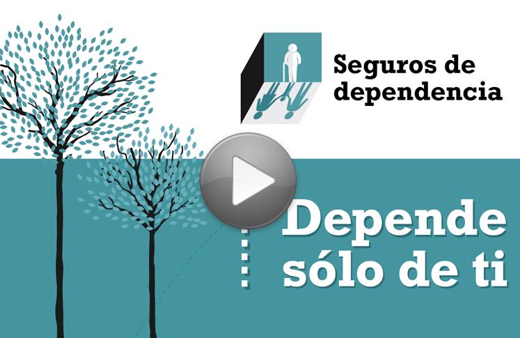 Seguros dependencia video